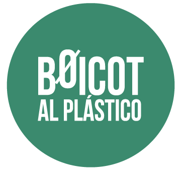 Boicot al plastico