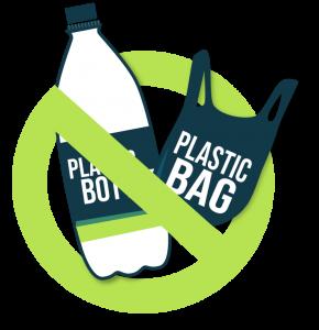 Stop al plástico