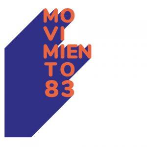 movimiento 83