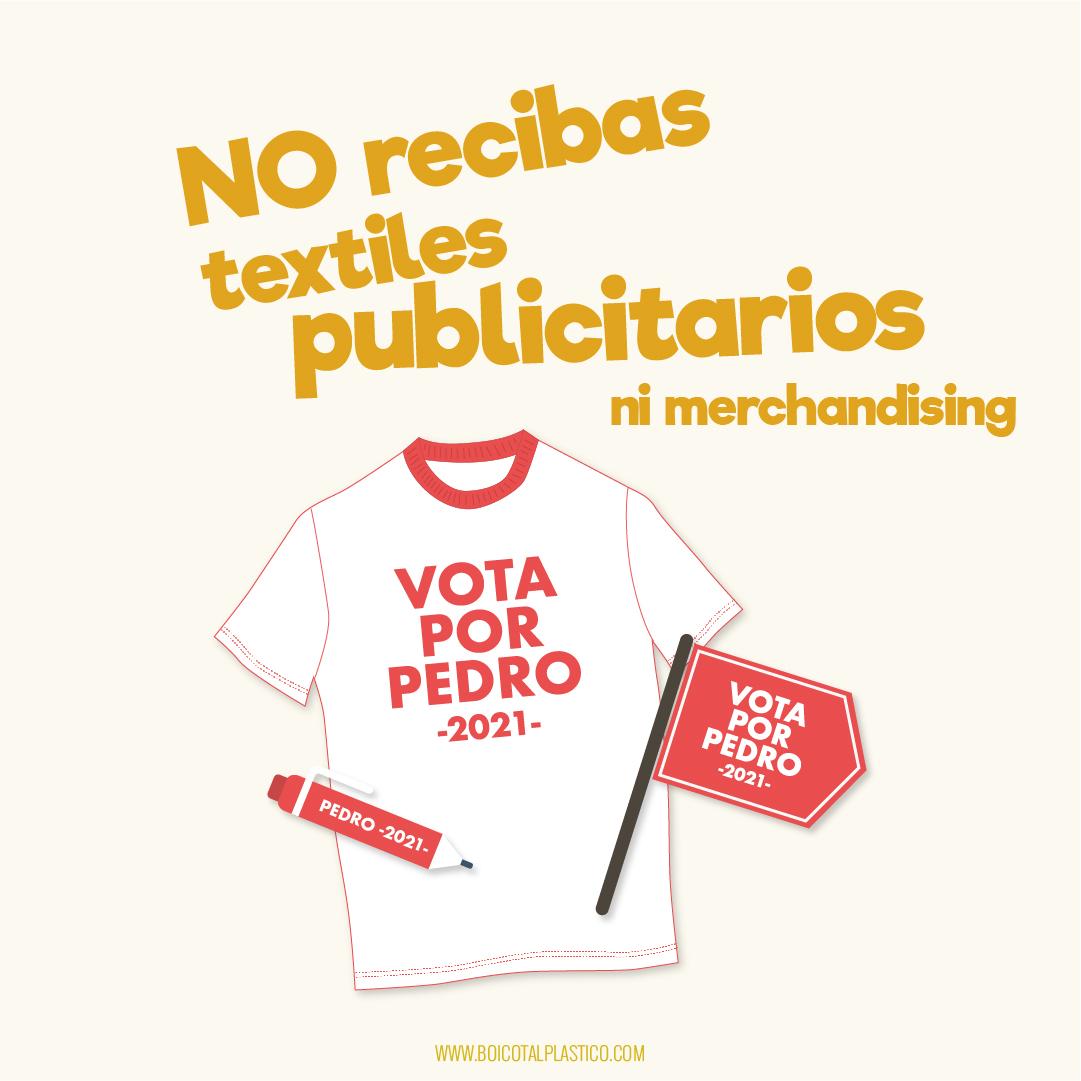 Textiles Publicitarios