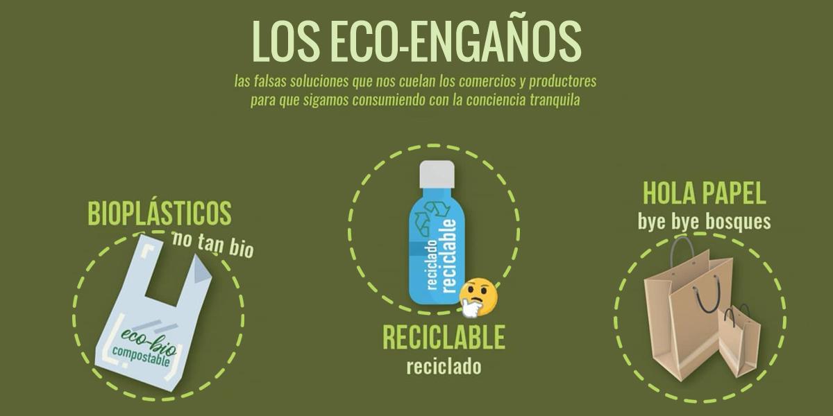 Eco Engaños