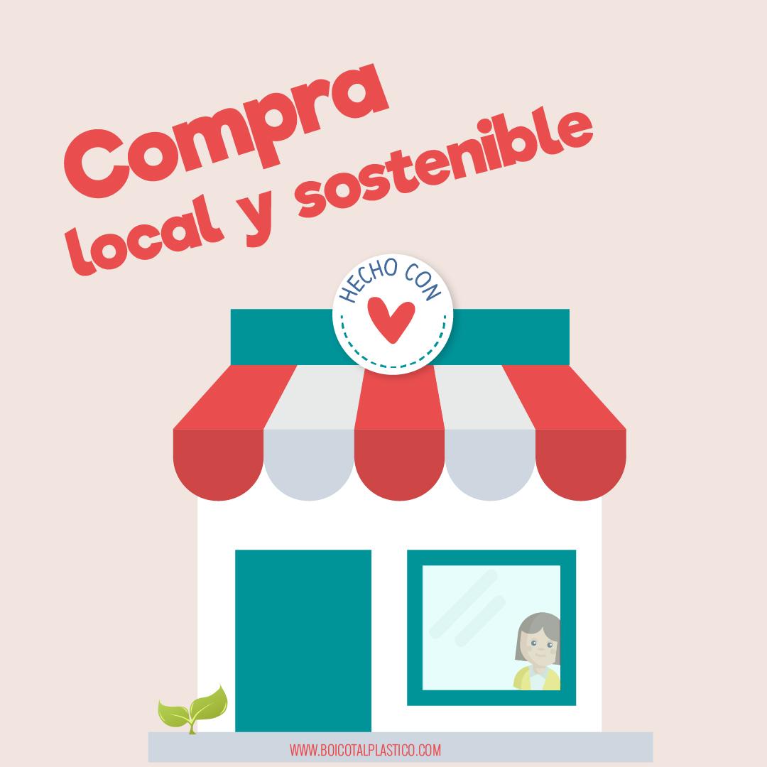 Compra Local
