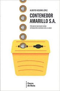 Contenedor Amarillo